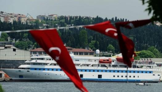 Erdogan nem jó barát- Izrael a török médiában