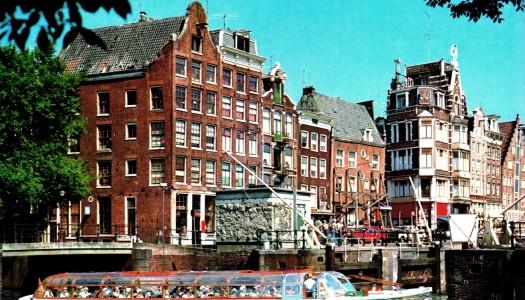 Nyüzsgő metropolisz, virágzó zsidó élet Észak-Európában, Amszterdam II. rész