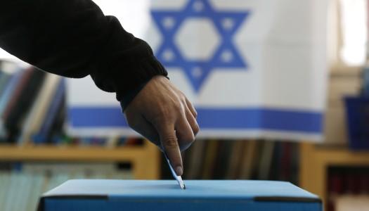 Izrael választ