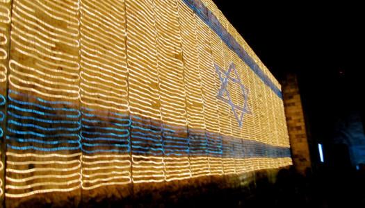 Izrael67- Mazal tov!