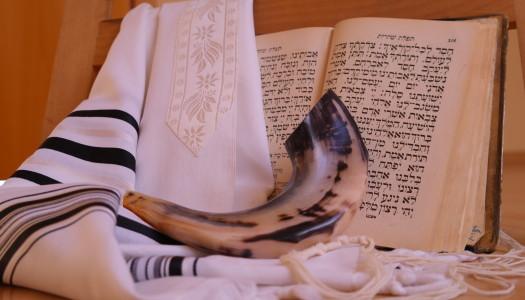 Interjú az Újévről- Binjomin Zeévvel