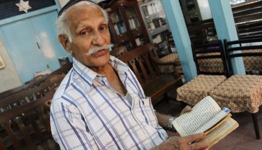Az indiai zsidó közösség(ek) története I. rész