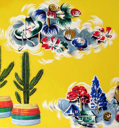 Sombrero+Cactus