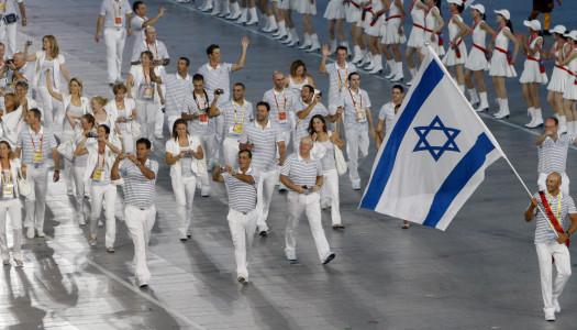 Izrael és az Olimpia