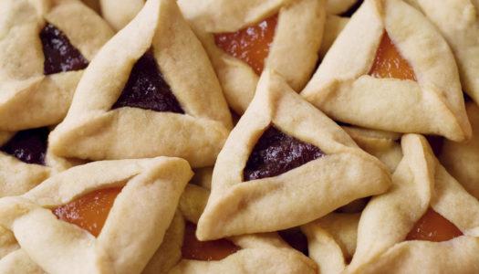 A világ legnagyobb hámántáskája és az édesség nevének eredete
