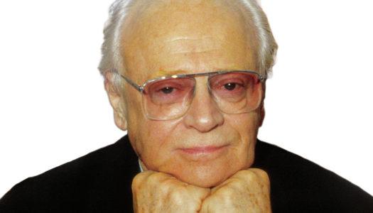 Egy Igazi izraeli magyar író- Ephraim Kishon