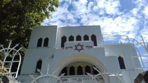 Modern antiszemitizmus nélkül- portugál zsidóság 2. rész