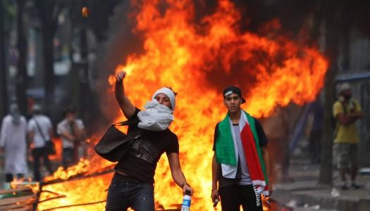 Modern antiszemitizmus Európában és a francia alijahullám