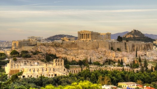 """""""A legjobban tanítani szeretek, ez a legfontosabb feladatom rabbiként.""""- 26 éves főrabbi Athénban"""