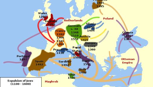 Spanyol falunévcsere- zsidóról zsidóra, de másképp…