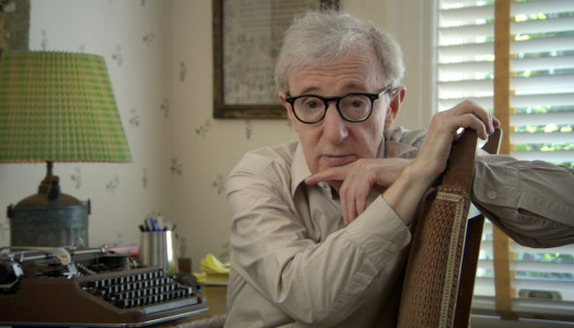 Woody- A filmes polihisztor 80!