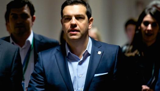 Görögország, Magyarország-Szemben az EU-val, Izrael mellett