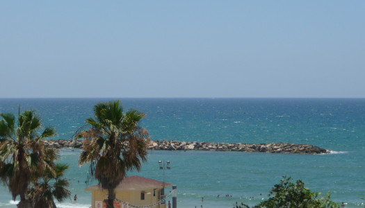 Jelentős visszaesés az izraeli turizmusban