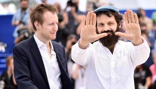 Mazel tov!- Első magyar Golden Globe