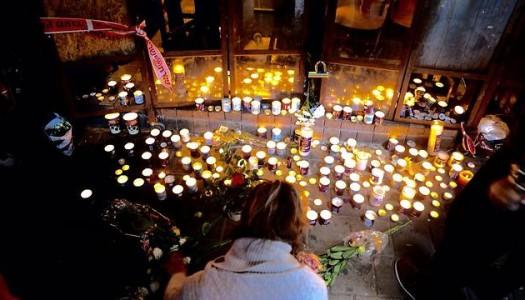"""""""Új év, új kezdet""""- Emlékezés a tel-avivi áldozatokra"""