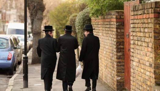 A második legnagyobb zsidó közösség a világon