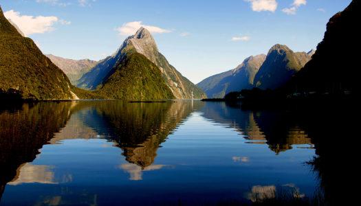 Látogatás a Maorik Földjén- 1. rész