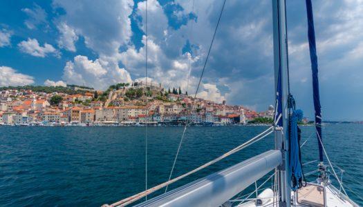Hurrá nyaralunk- Horvátország
