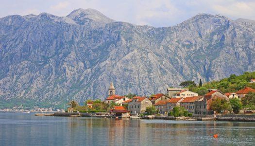 Hurrá nyaralunk- Montenegró, Szerbia
