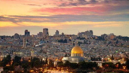 Népességmozgás Izraelben