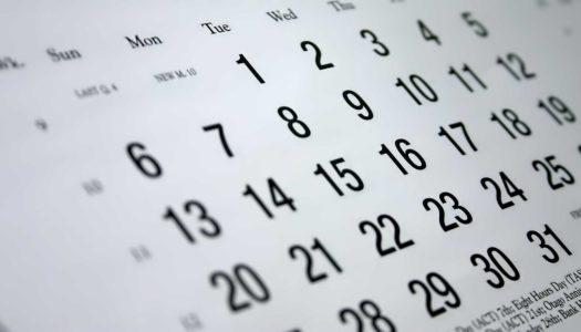 Tények a zsidó naptárról