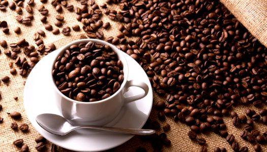 Kávé és zsidók- 1. rész