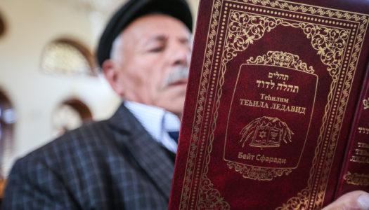 A Kaukázus Jeruzsáleme-1. rész