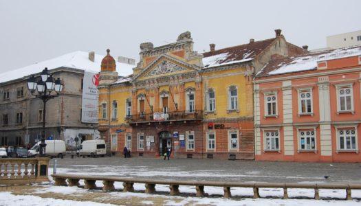 Zsidók a szomszédban-Temesvár
