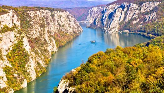 Zsidók a szomszédban- Szerbia 1. rész