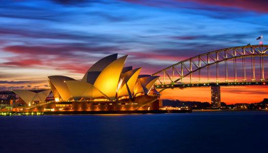 Ausztrál zsidó anyagiak