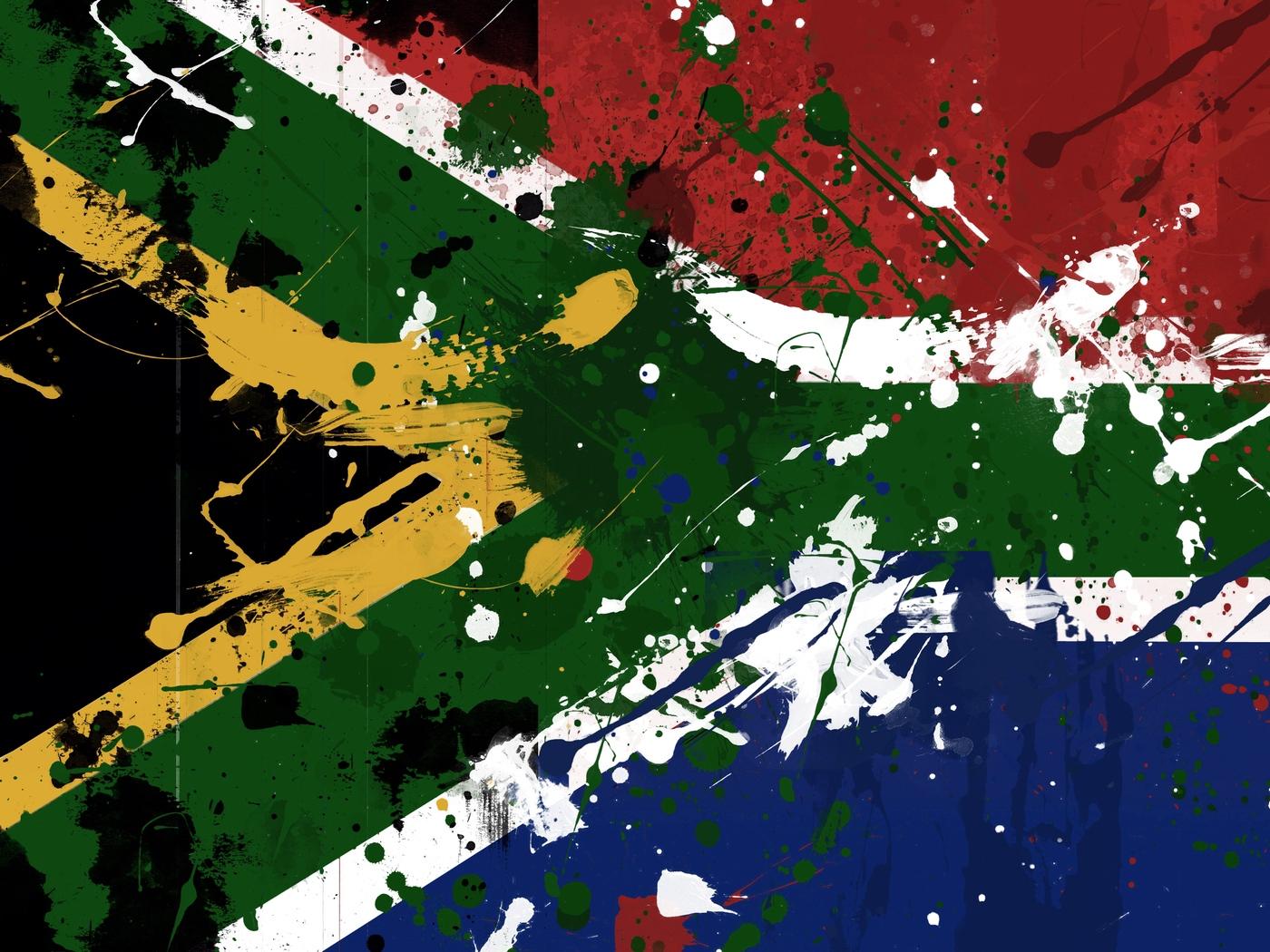Afrikai orgia