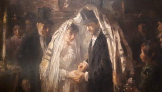 Zsidó fogalomtár- esküvőhöz kapcsolódó kifejezések