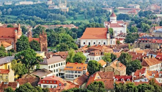 Litvánia Jeruzsáleme-1.rész