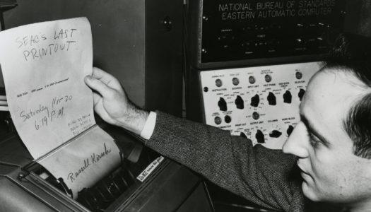 91 éves korában elhunyt Russell Kirsch, a pixel feltalálója