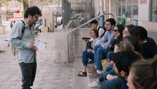 Ma indul a Budapesti Zsidó és Izraeli Filmfesztivál