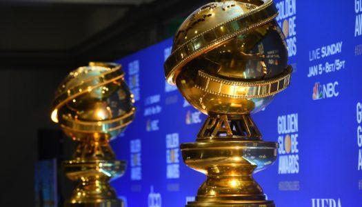 Zsidó jelöltek a 2021-es Golden Globe-on