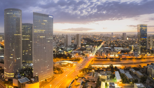 Izraeli rövidhírek- június