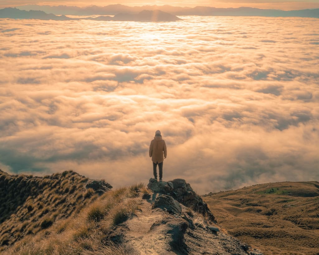 Niszájon – Próbatételek az ember életében – ZSBLOG